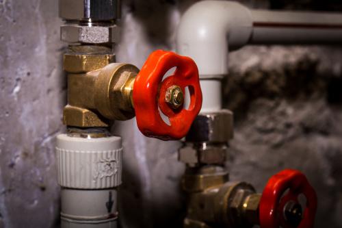 upchate potrubie v kuchyni alebo v kupelni
