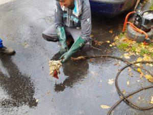 Krtkovanie potrubia Bratislava Nové Mesto