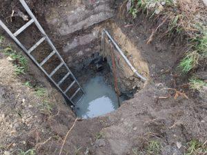Krtkovanie a oprava upchatého potrubia Ružinov